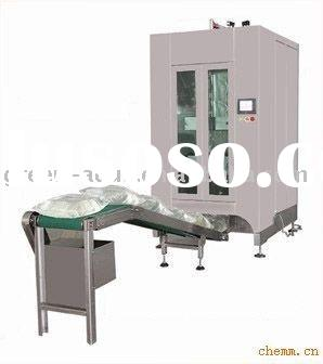 800Bags/H Plastic Bag Water Filling Sealing Machine/Plasitc Bag Liquid Filling Machine