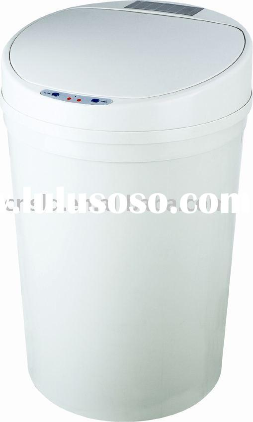 ABS Plastic recycle bins Plastic rubbish bins Electronic bins