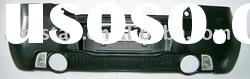 AUTO PART REAR BUMPER FOR SUZUKI SWIFT 05~09'(EUROPE TYPE)(GTI STYLE) ASSY TYPE INCLUDED :FO