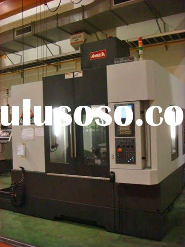AWEA CNC 5 AXIS MACHINING CENTER FM-16V