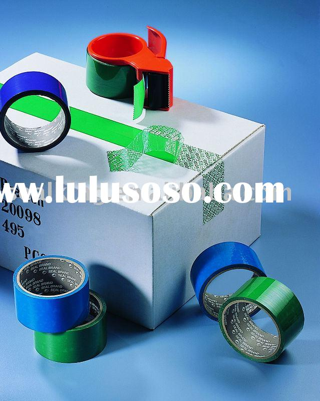 Adhesive Tape - Tamper Evident - Total Transfer Type