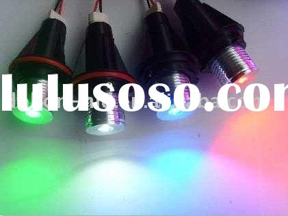 Angel eyes led bulb/led lamp light bulb for car/led light