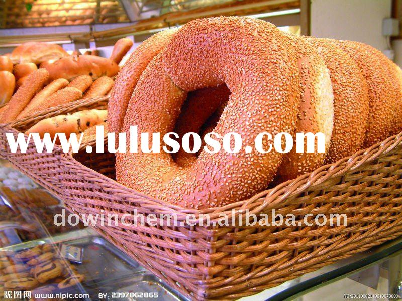 Antistaling/conditioning agent in bakery products - GMS