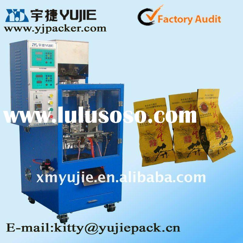 Automatic Tea Vacuum Packing Machine