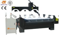 BD1325 cnc router machine for wood and marble