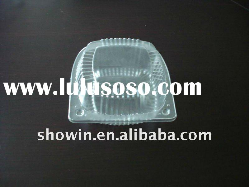 Bakery packaging,food grade plastic container,design company