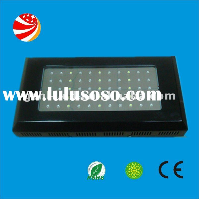 Brand new style and sunshine system 55*3W LED fish tank aquarium light for coral reef-Gehl