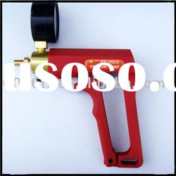 Brass,negative pressure,car auto hand power brake line bleeder vacuum pump kit tools&manual test