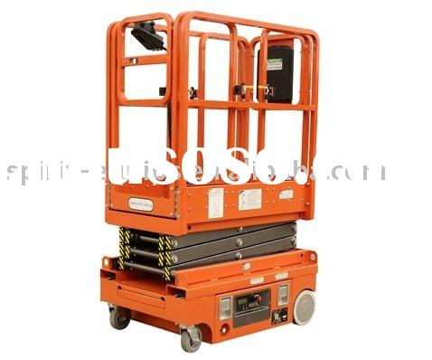 Genie - Material lift (Small) - All Seasons Rent All