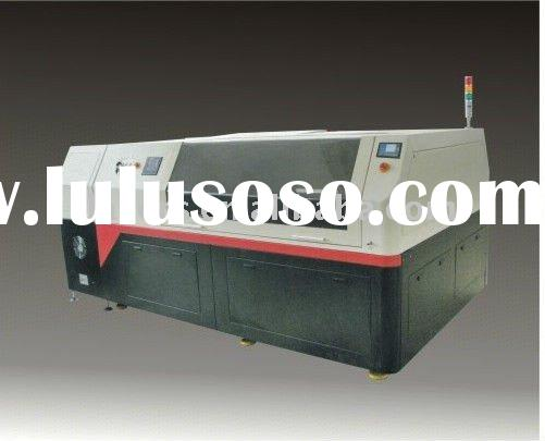 CNC CO2 RF Metal Acrylic Laser Cutting Machine