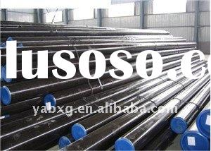 Cold drawn 2205 Duplex Stainless Steel round bar