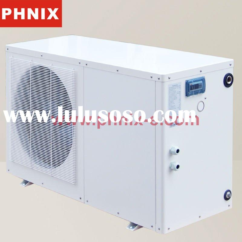Air And Heating Units