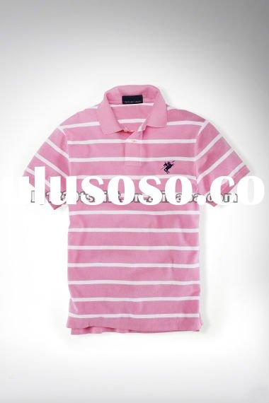 Custom Plus Size Promotional Polo T-shirts