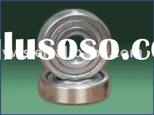 Deep groove ball bearing 6204 ZZ