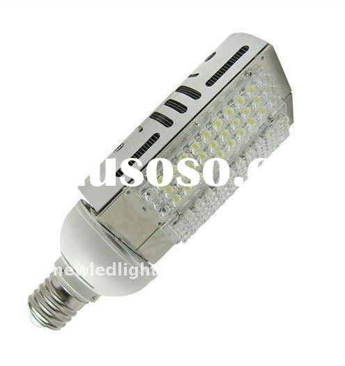 E40 60W Led Solar Street Light Bridgelux Chip IP60 High Power LED Street Light 4400lm 150 Deg Replac