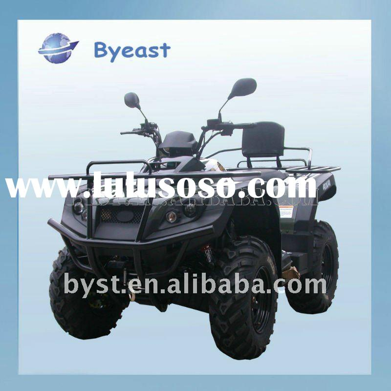 EEC Automatic 300CC QUAD BIKE