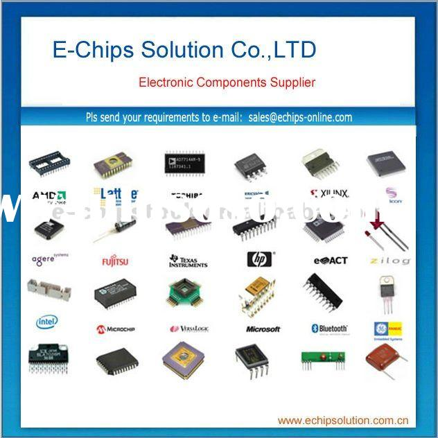 Electronic Components Identification Chart