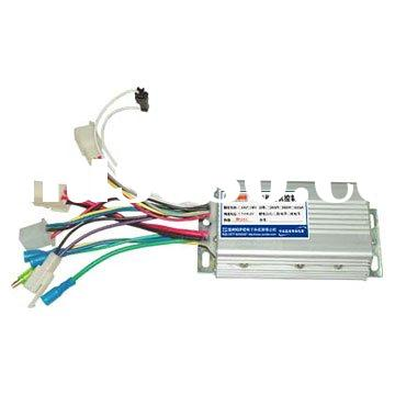 Electric Bicycle Controller(parts for e-bike,brushless controller,motor controller)
