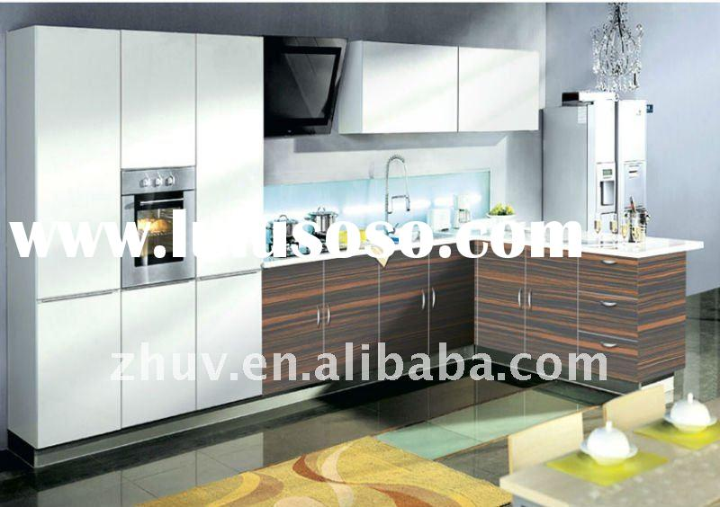 Factory modular Kitchen cabinets