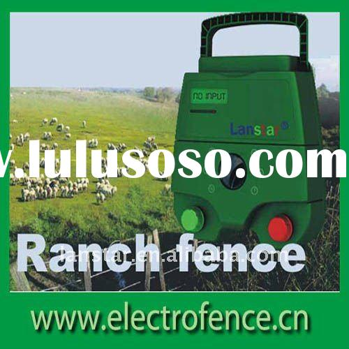 Fencing Supplies – Farm  Livestock Electric Fences – Mills