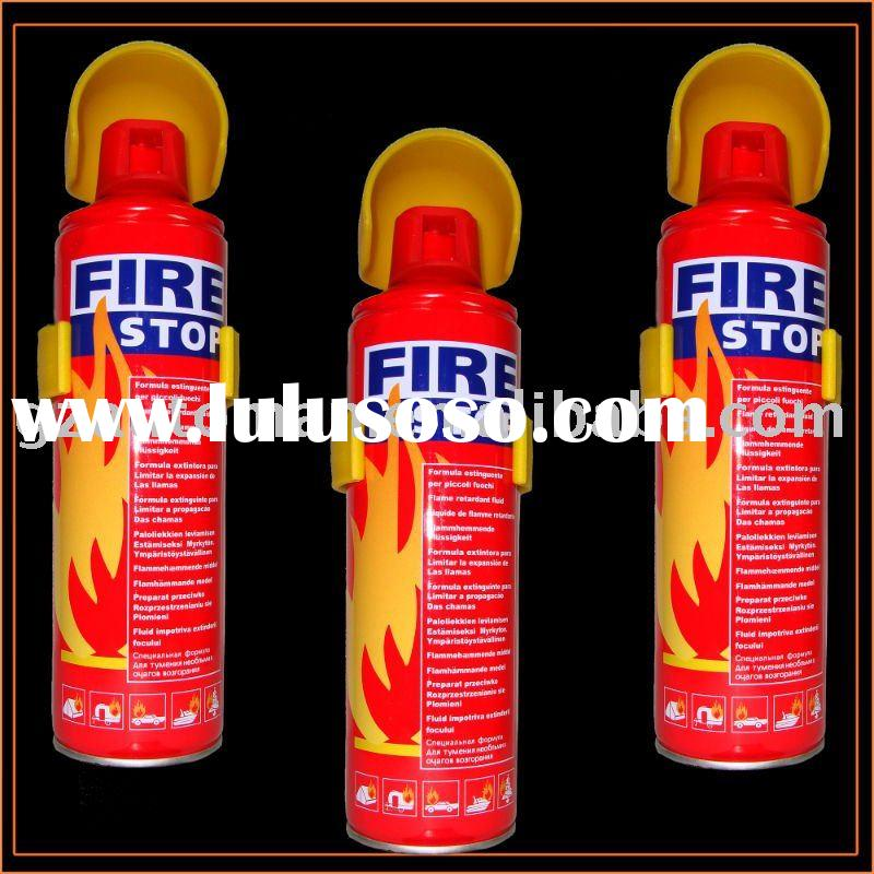 Fire Spray Fire Extingsher in stock