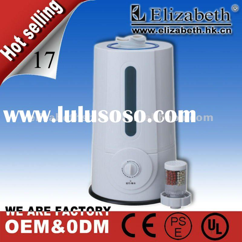 Fogger/ultrasonic humidifier/aroma humidifier/air humidifier (CE approval)