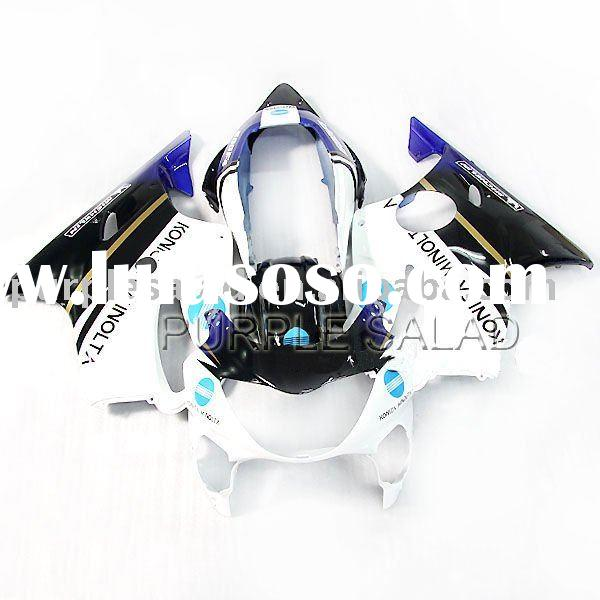 For Honda CBR600 F4 99-00 Black High Quality ABS Motorcycle Fairing / Motorcycle Spare Parts/Scooter