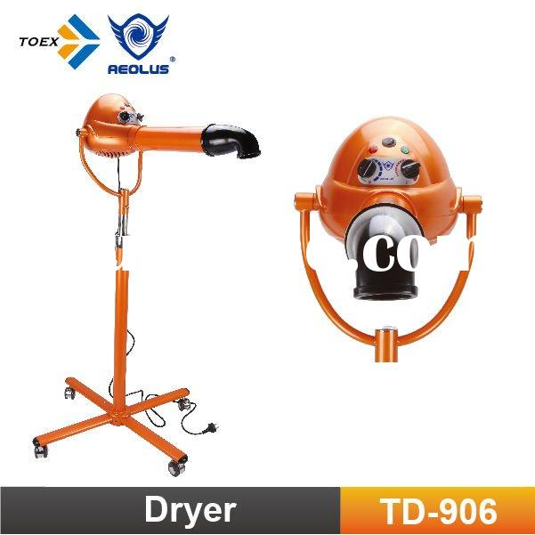 Free Standing Dryer Pet Hair Dryer TD-906