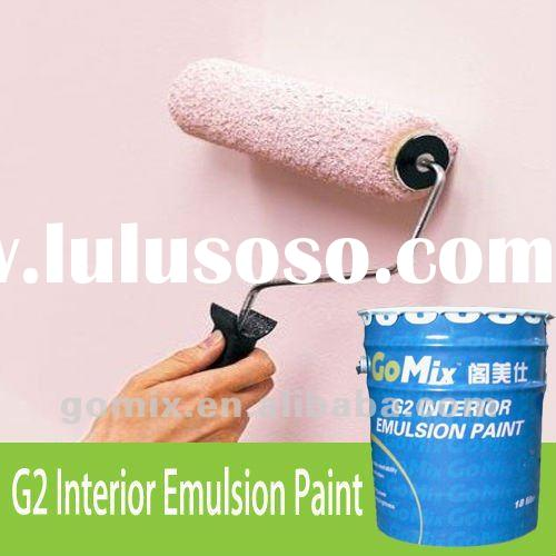Asian Paint Emulsion
