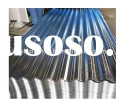 GI corrugated roof sheet/galvanized steel roof sheet/prepainted steel roof sheet