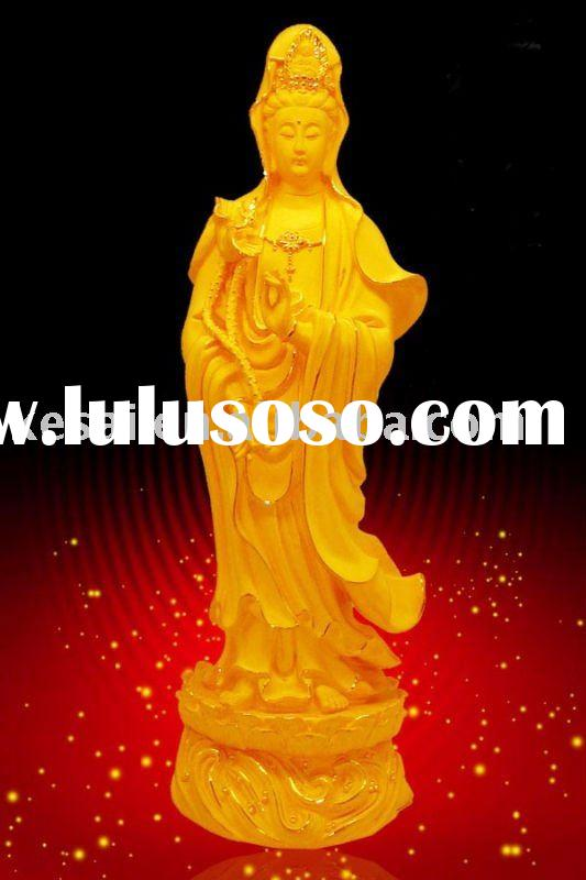 Golden art,Golden Gift & Craft, gold-plated gift,Gold Figurine,Golden buddhism,Golden Buddhist,