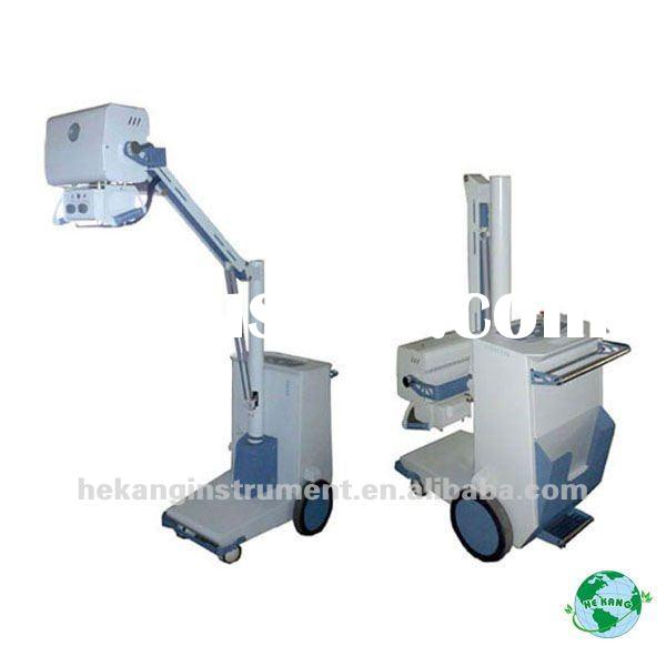 HKX0504 3.5kW mobile high frequency x ray machine