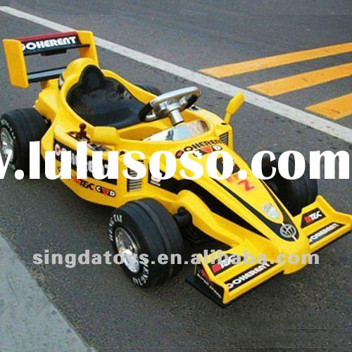 ht models 99887 formula one toy cars for kids to drive