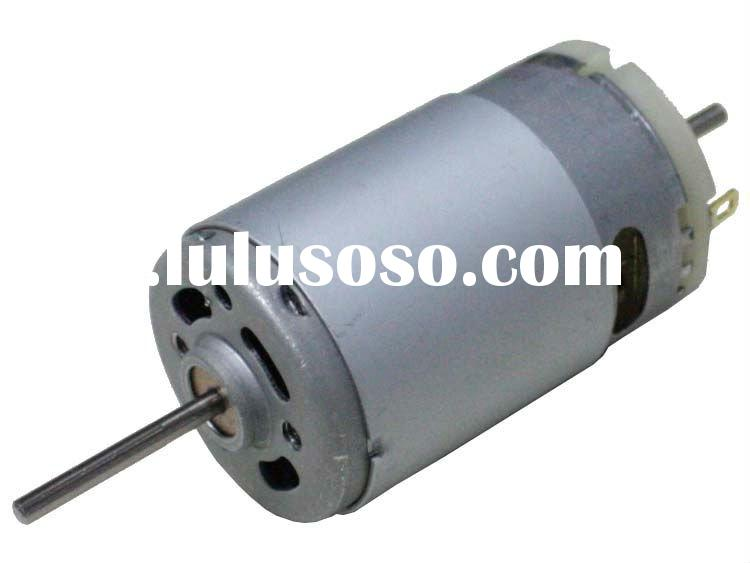 Electric hair dryer motor electric hair dryer motor for Ac motor hair dryer
