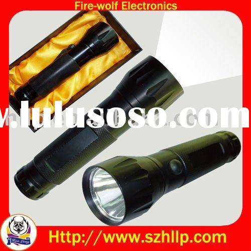 Hand held black Flashlight,Hand held black Flashlight Manufacturer & Supplier and Factory
