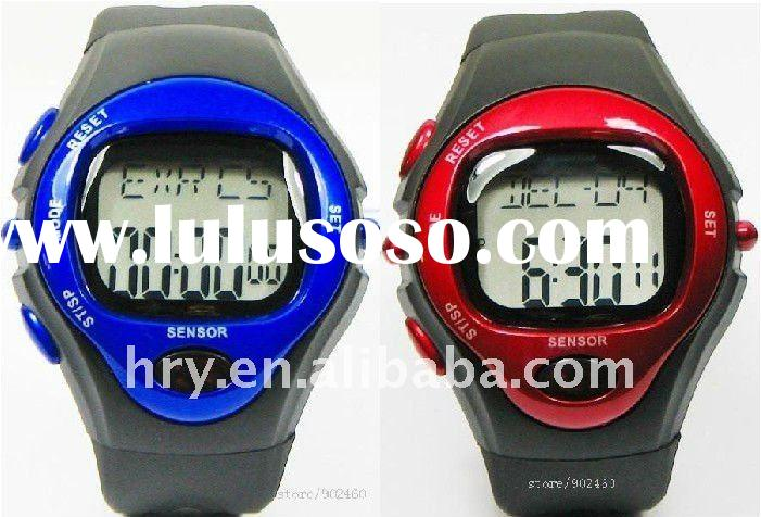 Heart pulse watch Heart Rate Counter Calories Monitor Watch