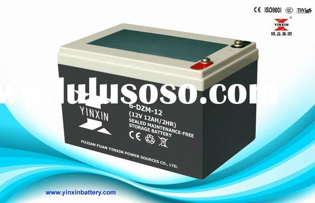 High performance Electric Bicycle Battery 48V12Ah/CE,UL approved
