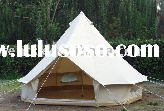 High quality bell tent relief tent canvas tent 100% cotton canvas tent & canvas tent makers canvas tent makers Manufacturers in LuLuSoSo ...