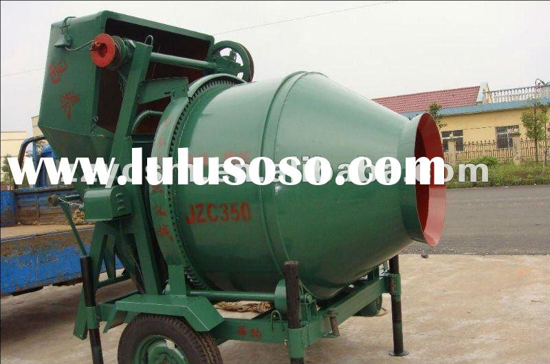 High quality used concrete mixer for sale