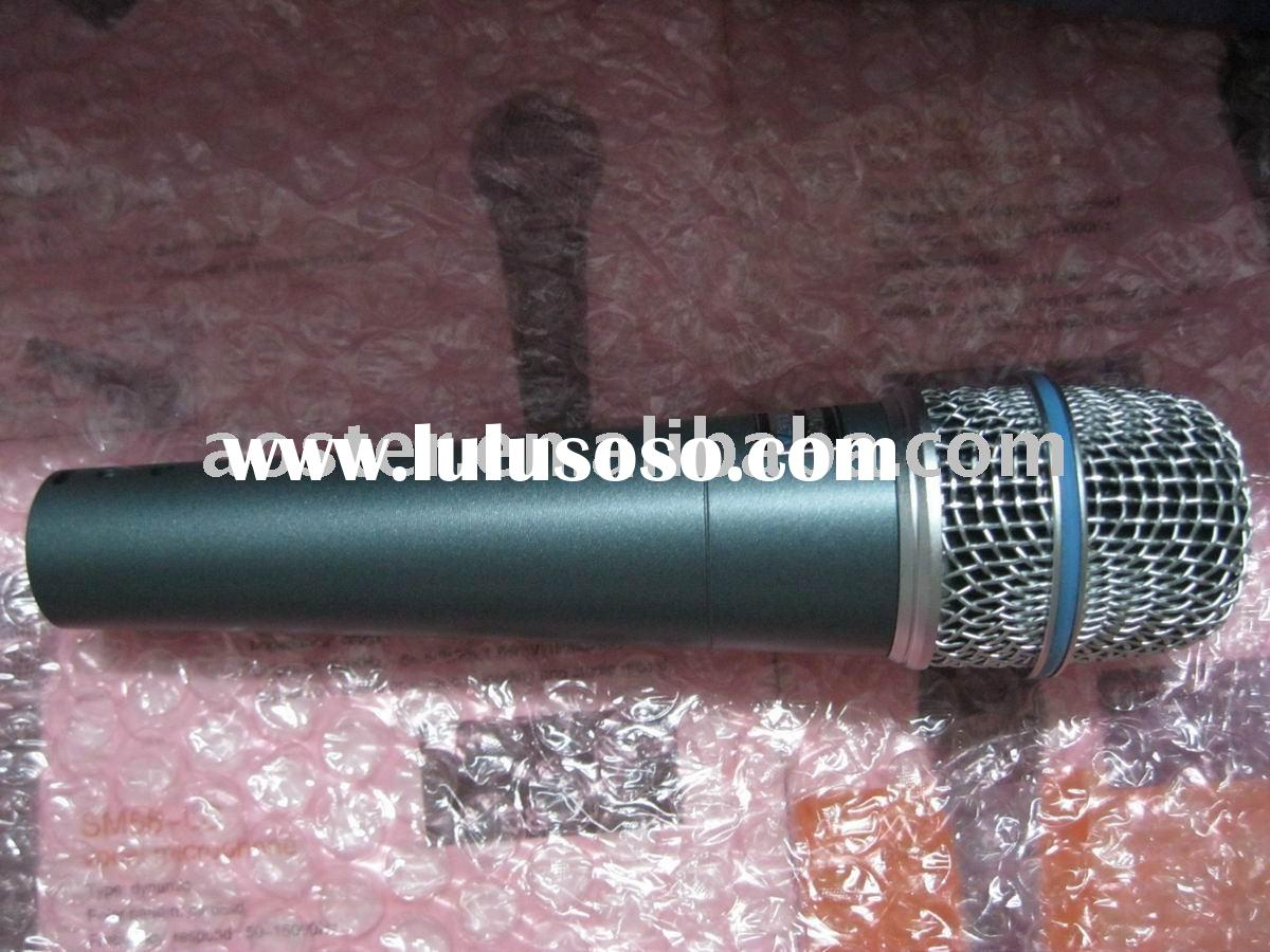 Hot Sell Wired Microphone BETA57A