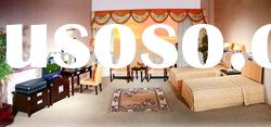 Hotel furniture/bedroom furniture/hotel sets/hotel solid wood furniture