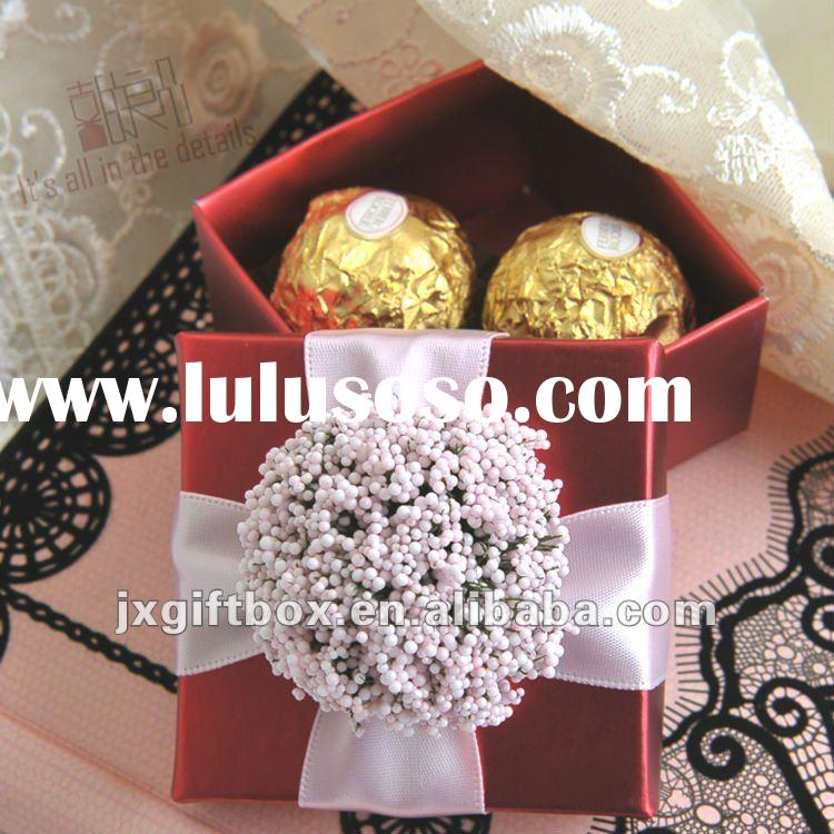 Indian wedding sweet gift box wholesale