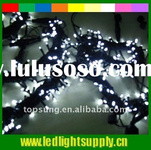 LED fairy lights battery operated