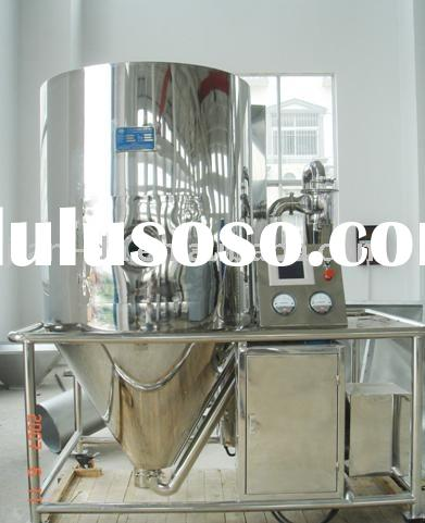 LPG-high speed centrifuge spray dryer for coffee dryer