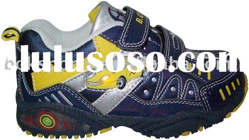 Led Light Sport Shoes For Boys