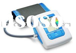 Manufacturer of full-automatic digital blood pressure monitor