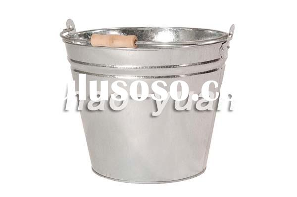 Personalized Metal Buckets, Personalized Metal Buckets