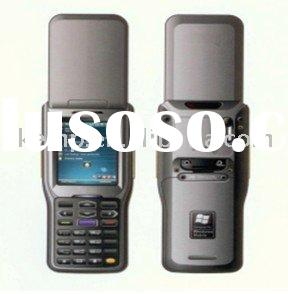 Mifare RFID HF Barcode Scanner with Windows CE 5.0 and RF output, EK2600