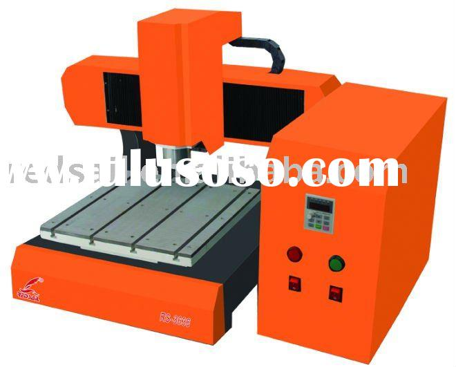Mini CNC Router RS-3636 from Redsail with competitive price