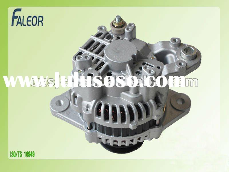 Mitsubishi 6D34 diesel alternator auto car parts